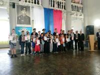 Ашинские боксеры на турнире в Катав - Ивановске