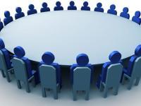 Встреча предпринимателей Ашинского муниципального района с координатором региональных и международных проектов