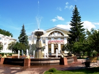 Поздравление с Днем города и Днем металлурга от главы Ашинского муниципального района