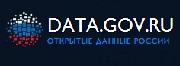 data.gov.ru   ОТКРЫТЫЕ ДАННЫЕ РОССИИ